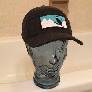 Adorable ski hat
